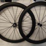 ruedas perfil 50 carbono