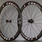 ruedas perfil carbono