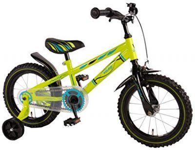 Ruedines bicicletas 14 pulgadas