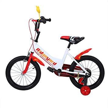 Ruedines bicicletas 16 pulgadas