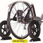 ruedines bicicletas adulto