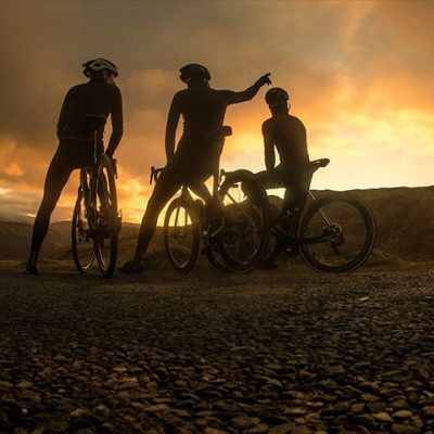 Shimano cycling