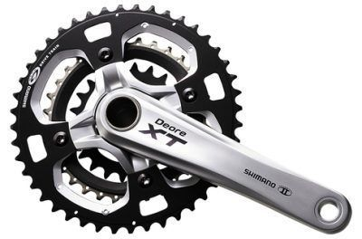 Shimano hollowtech ii