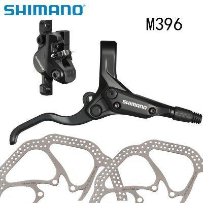 Shimano m396