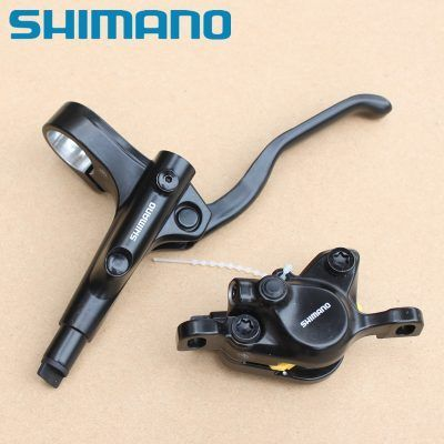 Shimano mt201 hydraulic disc