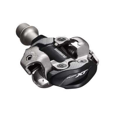 Shimano xt pedales