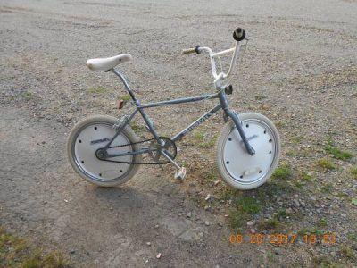 Sigma bike