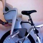 sillas bicicletas hamax