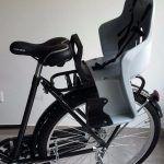 sillas bicicletas niños mayores