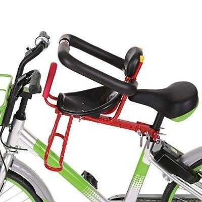 Sillas portabebe bicicletas delantera