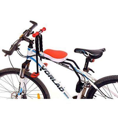 Sillines bicicletas niños