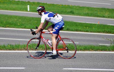 Sillines de bicicletas de carretera