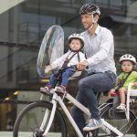 sillitas bicicletas bebe