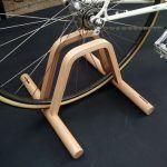 soportes para bicicletas de suelo