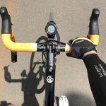 soportes reloj bicicletas