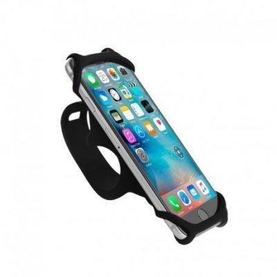 Soportes smartphone bicicletas