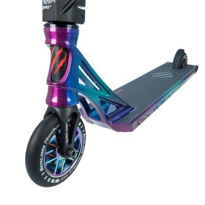 Tablas patinetes scooter