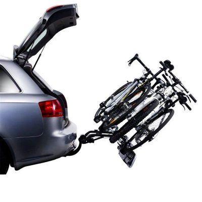 Thule 3 bicicletas