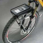 transportin para bicicletas