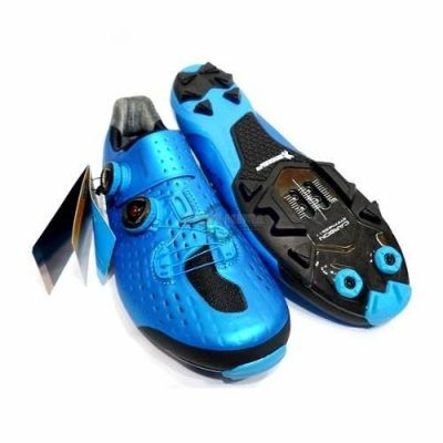 Zapatillas de ciclismo shimano