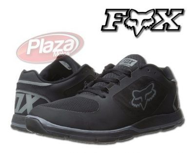 Zapatillas fox