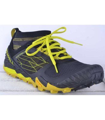 Zapatillas merrell trail