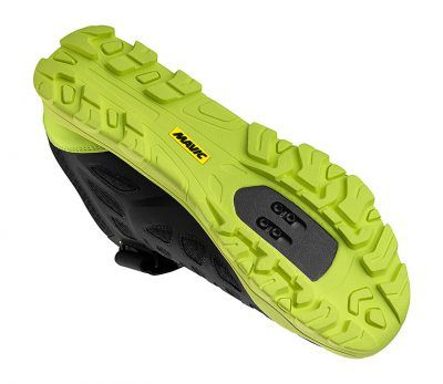 Zapatillas mtb mavic crossride