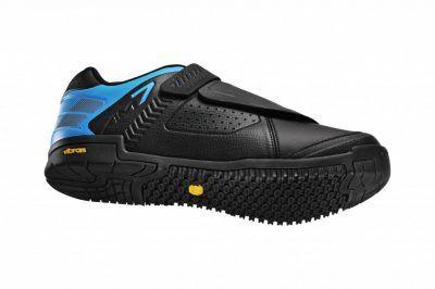 Zapatillas mtb plataforma