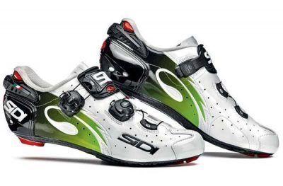 Zapatillas para bicicletas