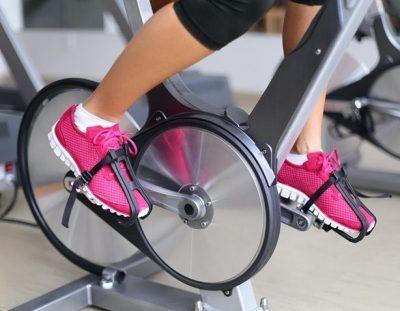 Zapatillas para ciclo indoor