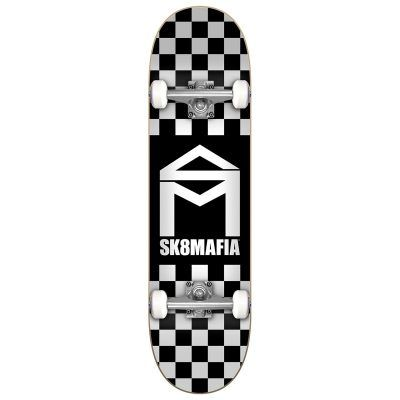 Zapatillas sk8mafia de skateboard